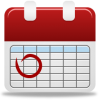 Calendar Save Icon Format thumbnail 4109