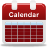 Background Calendar Transparent image #29557
