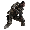 Call Of Duty  Transparent image #43291