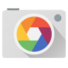 Camera Icon | Android L Iconset | Dtafalonso thumbnail 57
