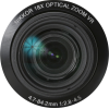 Lens Collection  Clipart image #1356