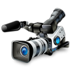 Camera, Video Icon image #3964