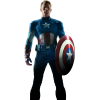 Captain America Free Download image #32565
