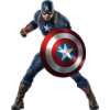 High-quality Captain America Cliparts For Free! image #32553