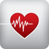 Drawing Cardiology Icon image #25446