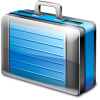 Career, Case, Job, Suitcase, Travel, Work Icon image #2683