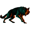 Carnivore The Wolf Among Us, Wolf, Big Bad Wolf, Werewolf  Pic image #48849