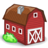 Cartoon Animal Farm Icon image #2797