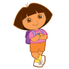 Cartoon Characters Dora The Explorer ( Photos) image #44261