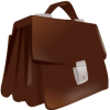 Case Dark Brown Icon image #2655