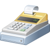 Download Cashier Icon image #9117