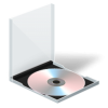 Cd Jewel Case Icon image #2662