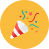 Celebration Download  Icon image #15263