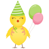 Celebration Download Icon image #15267