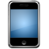 Free Vector Cell Phone image #7449