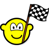 Free Checkered Flag Icon image #26909