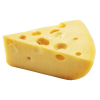 Cheese Triangle Perforated Official Image image #48394