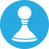 Chess, Game Icon image #4502