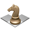 Chess, Horse, Trojan Icon image #11286
