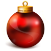 Christmas Ball Icon image #4651