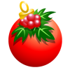 Christmas Ball Icon image #4657