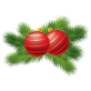 Download Christmas Balls  Clipart image #35222