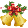 Collection Christmas Bell  Clipart thumbnail 30826