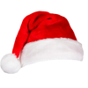 Download  High-quality Christmas Hat image #19600