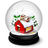 Christmas House Icon image #9823