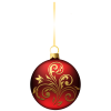 Christmas Ornament Transparent image #46343