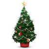 Christmas Tree  Icon image #23751