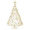 Clipart Christmas Tree Download image #35280