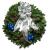 Download Christmas Wreath Free image #39779