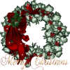 Vectors Download Icon Christmas Wreath Free image #39782