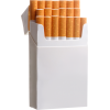 High Resolution Cigarette  Clipart image #1365