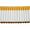 High Resolution Cigarettes  Clipart image #24476