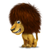 Circus, Lion, Zoo Icon image #29203