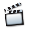 Clapperboard  Clipart Download image #30961