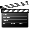 Download Free High-quality Clapperboard  Transparent Images image #30947
