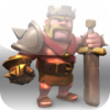Clash Of Clans Size Icon image #45755