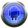 Classic Blue Android Icons image #3086
