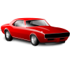Classic Car Series Texture  Icon   Icon image #2421