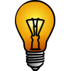 Clipart Bulb Picture Free Download Image image #48997