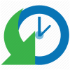 Clock, Event, History, Schedule, Time Icon image #4677