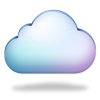 Cloud Download Icon image #12856