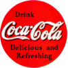 Transparent Coca Cola Logo image #12747