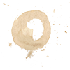 Use These Coffee Stain Vector Clipart thumbnail 33694