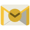 Communication Outlook Icon image #2163