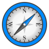Download Icon Compass image #13561