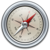 Compass Icon Download image #13566